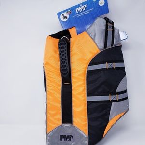 Pmp Life Vest For Dogs Large Brand New With Tags